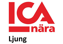 Logga - ICA Nära Ljung