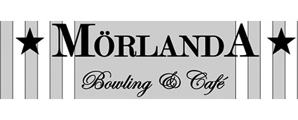 Logga - Mörlanda Bowling & Café