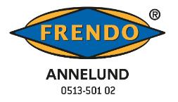 Logga - Frendo Annelund